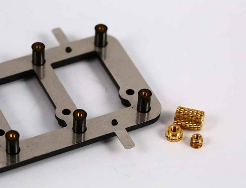 Top 3 Points for You to Know About Brass Insert Nuts